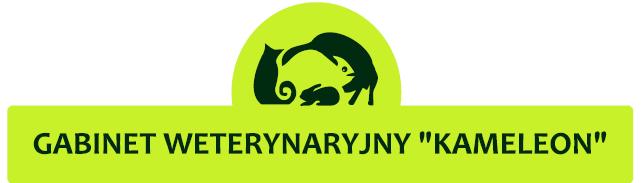 Gabinet Weterynaryjny Kameleon